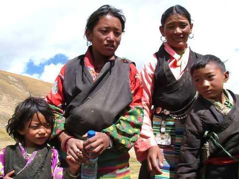 Жители Тибета болеют диабетом также, как и остальные жители планеты