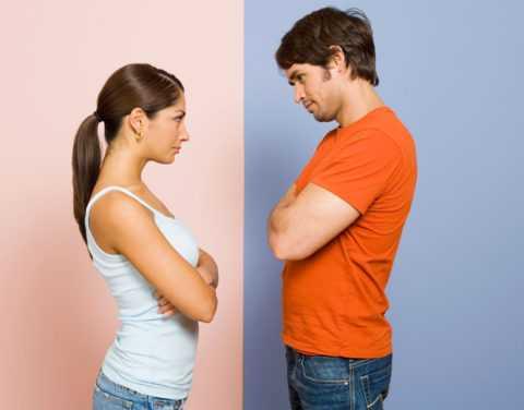 Значения исследования одинаковы у представителей обоих полов