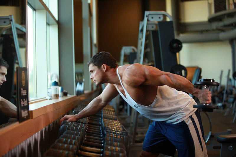 Силовые тренировки при диабете