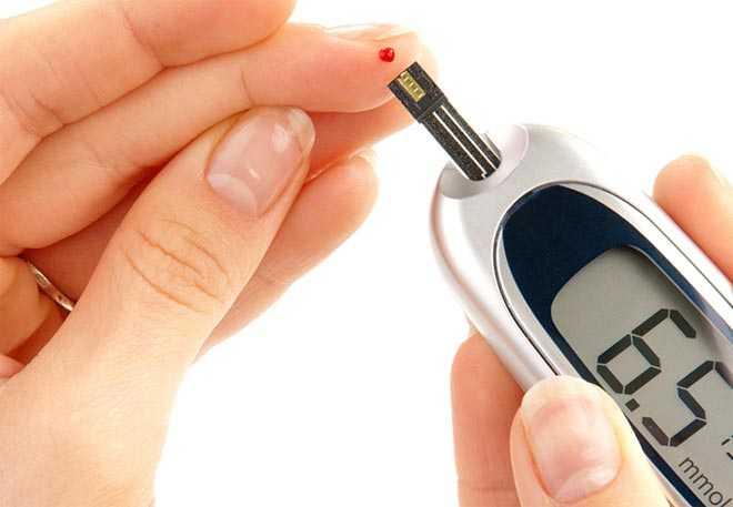 Диагностика сахарного диабета