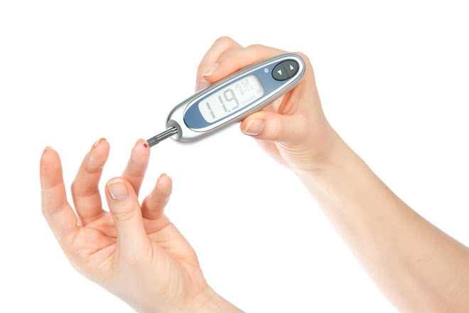 Инвалидность при сахарном диабете