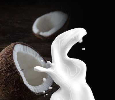 Кокосовое молоко при диабете