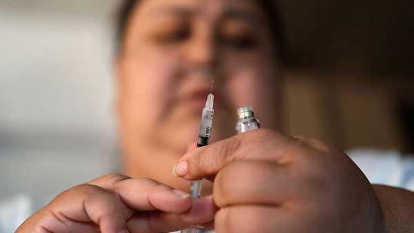 Лечение диабета 3 типа