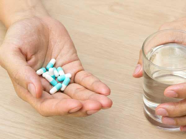 Лекарство от холестерина при диабете