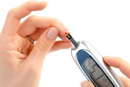 Прибор проверки инсулина в крови