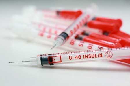 Шприцы для инсулина