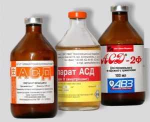 АСД 2 при сахарном диабете 2 типа