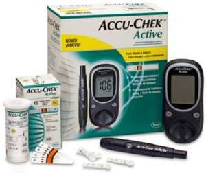 Как пользоваться глюкометром Акку Чек Актив