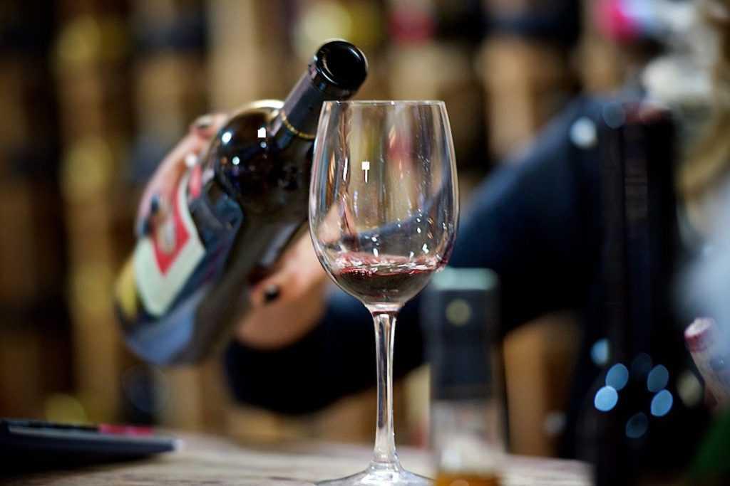 Как алкоголь влияет на сахар в крови?
