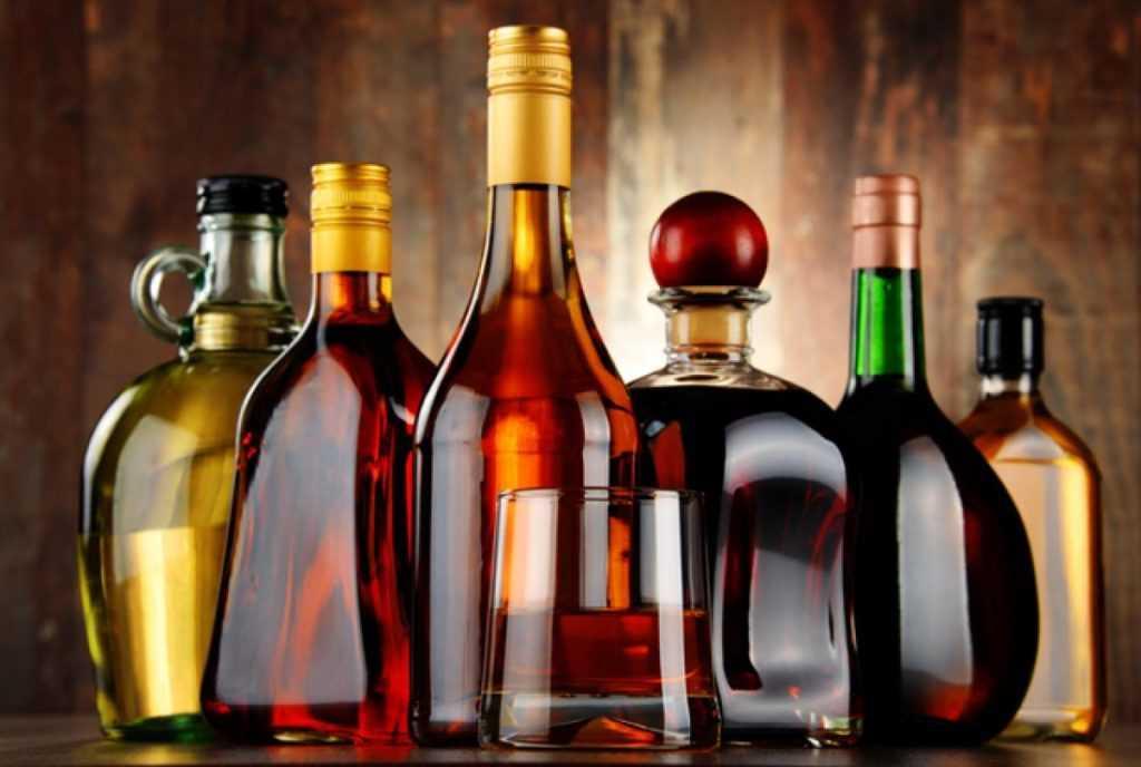Спиртное и диабет 2 типа
