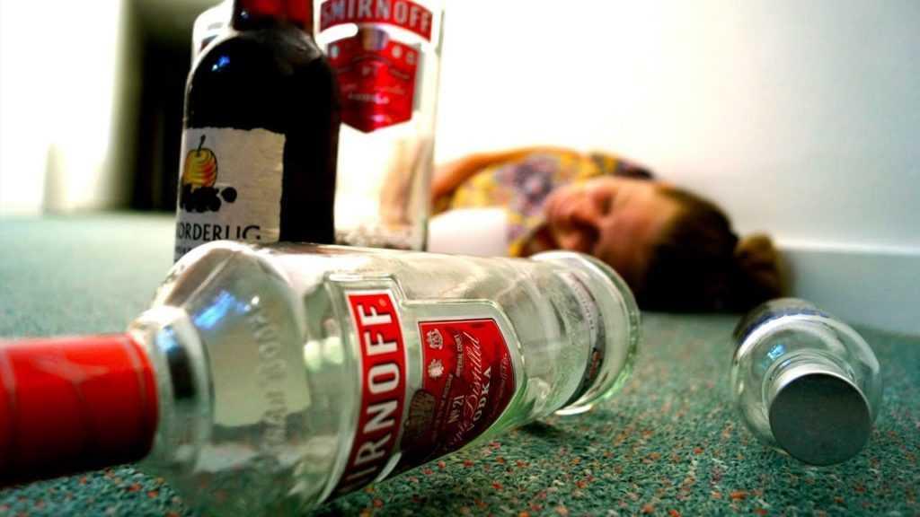Последствия дозировки