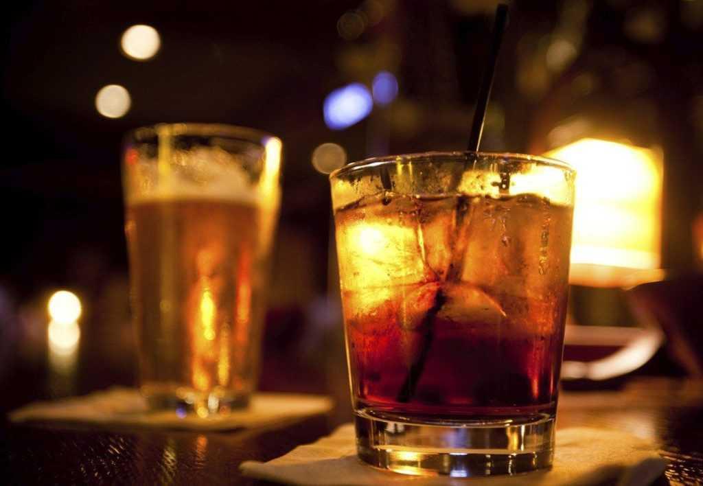 Разрешенный алкоголь