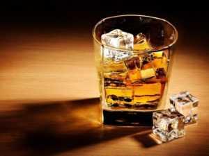 Алкоголь и инсулин