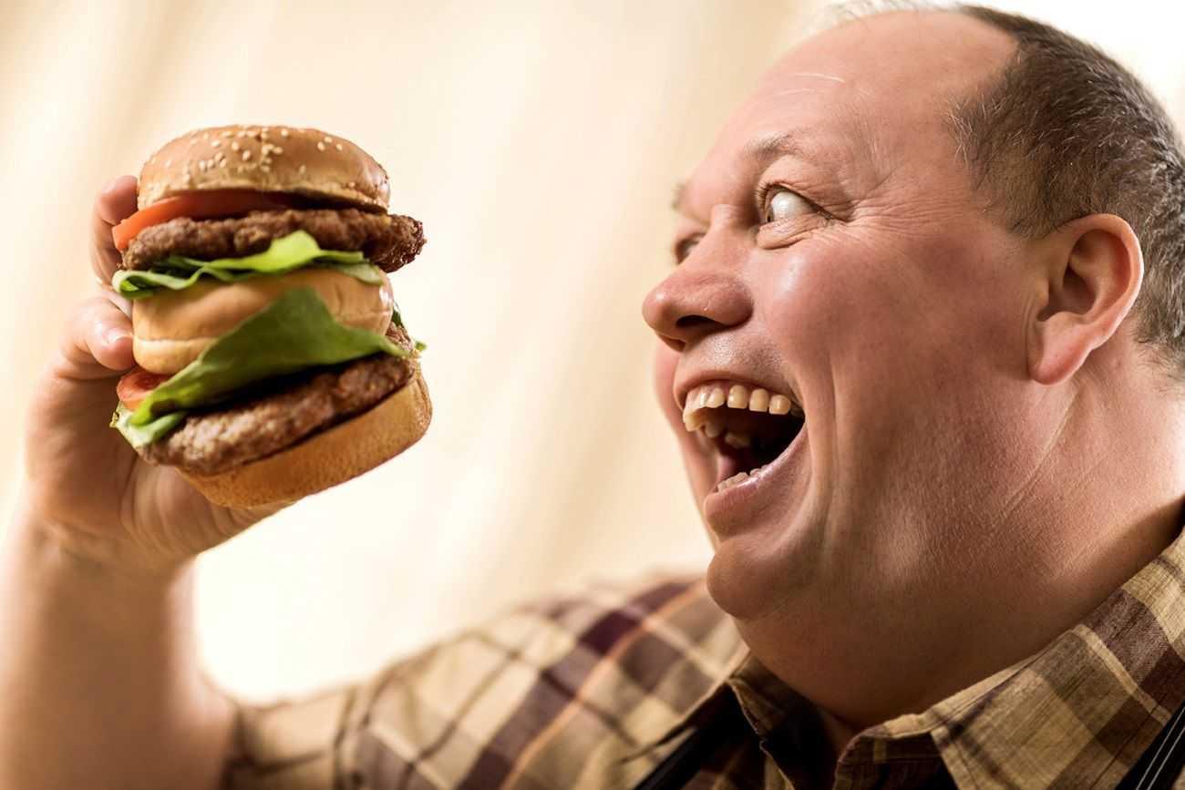 чувство голода при диабете