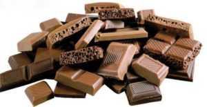 Диабетический шоколад, который можно при диабете