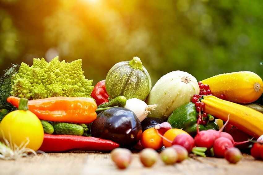 Тонкости диеты