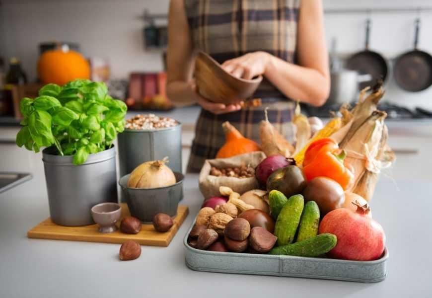 Необходимость диеты при высоком инсулине