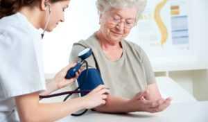 Высокое давление и сахарный диабет 2 типа