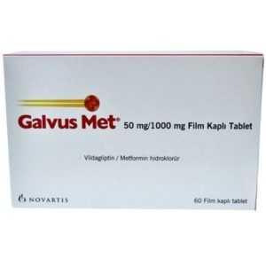 Главус Мет - инструкция, цена, отзывы диабетиков