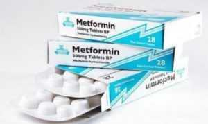 Глиформин или Метформин — что лучше
