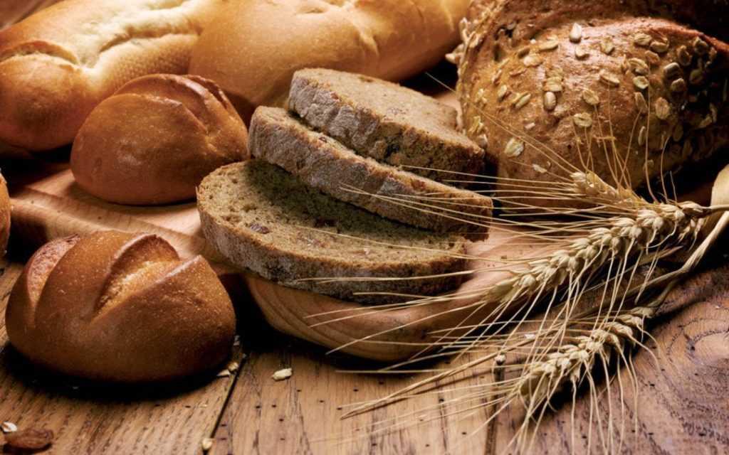 Хлебобулочные изделия при сахарном диабете