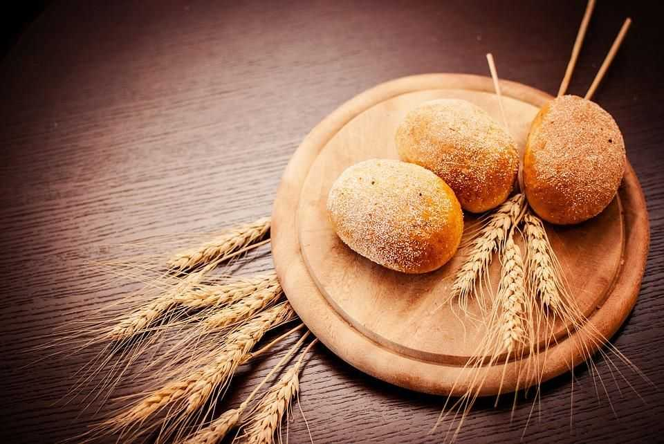 Диабетический хлеб