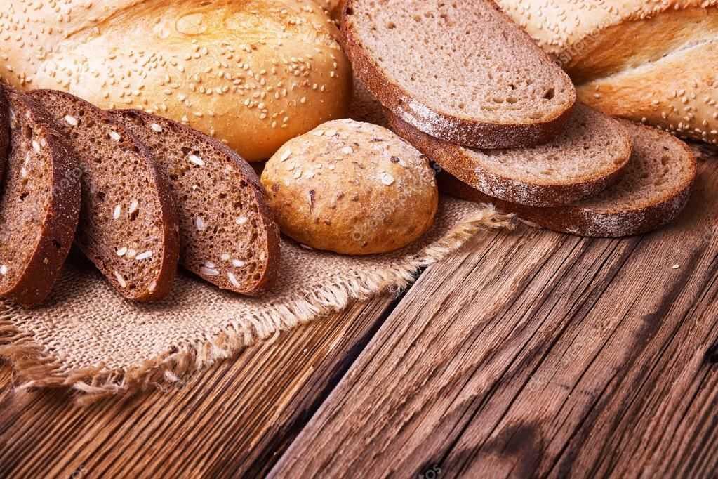 Хлебобулочные и сладости