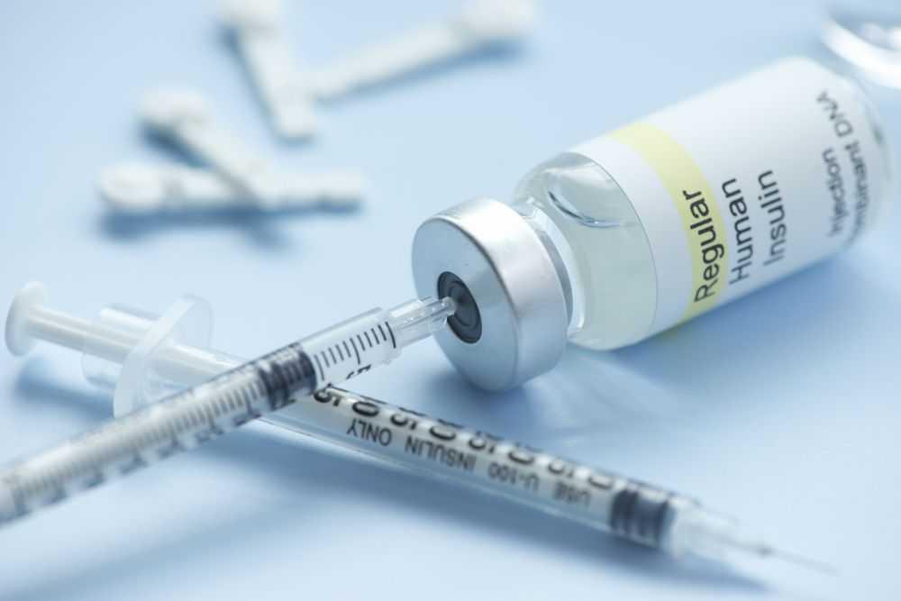 Как самому рассчитать дозу быстрого инсулина и время действия