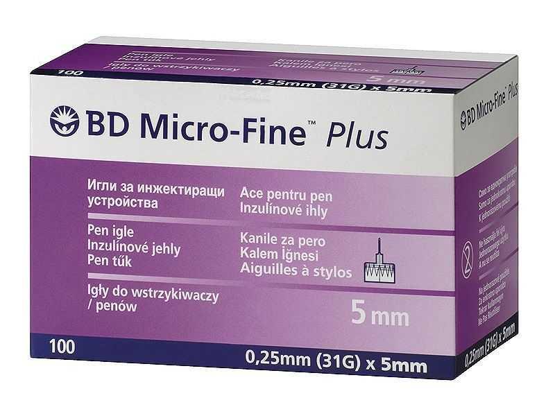 Micro-fine