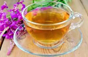 Ивай-чай при диабете