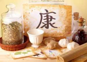 Китайские препараты против сахарного диабета