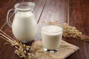 Козье молоко при диабете