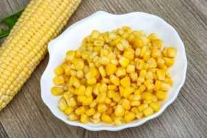 Кукурузы при диабете