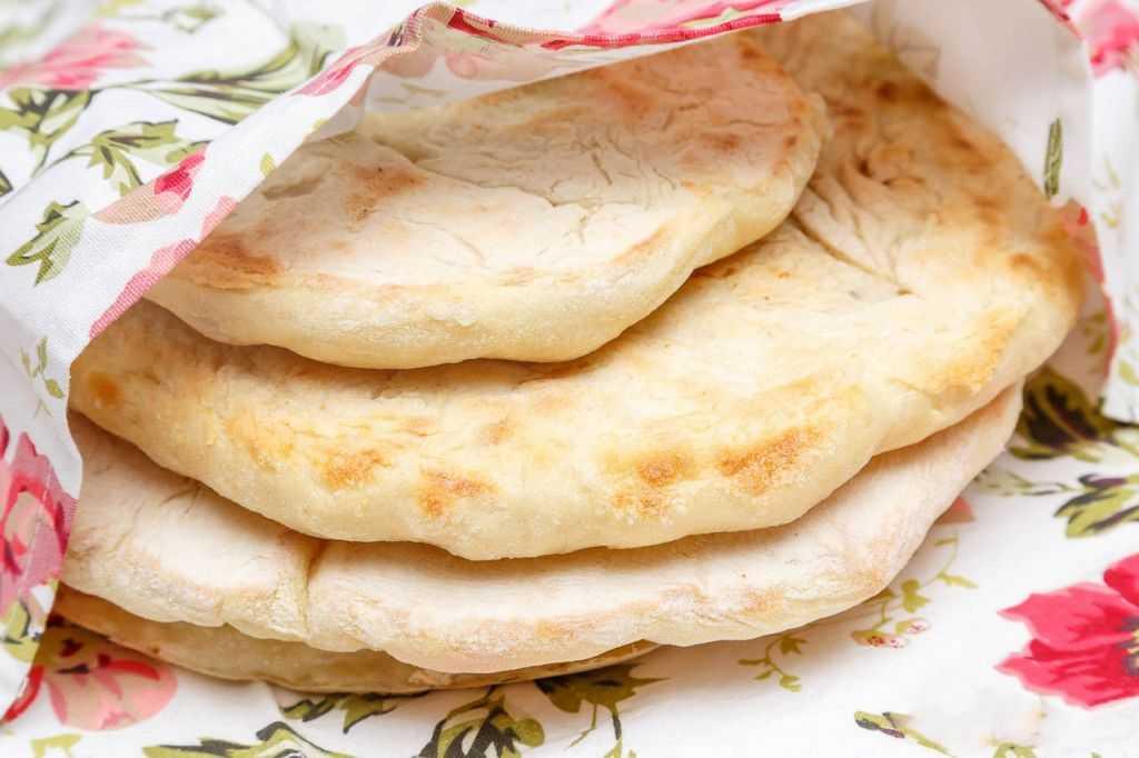 Рецепты домашнего диабетического лаваша