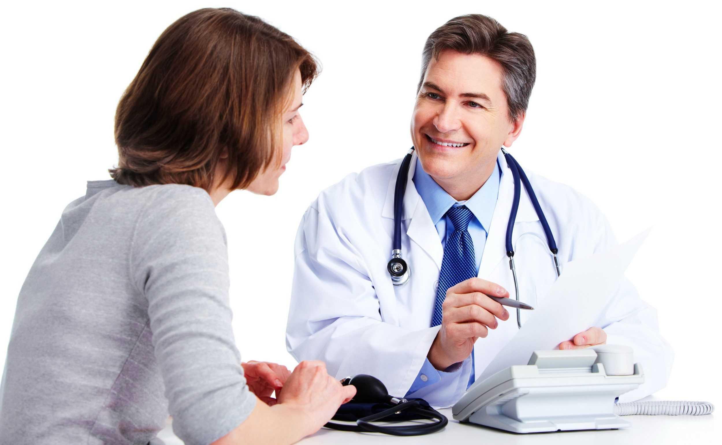 консультация израильского врача