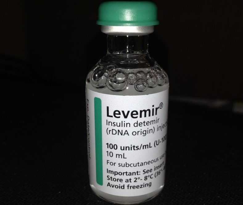 Левемир