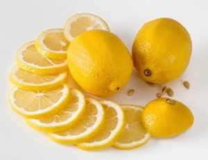 Лимон при диабете - можно ли есть, рецепты