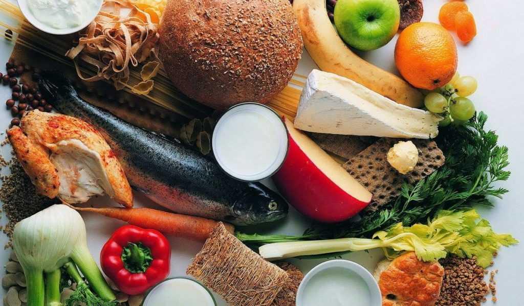 Лучшие продукты для похудения при диабете