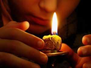Молитва и заговор против сахарного диабета