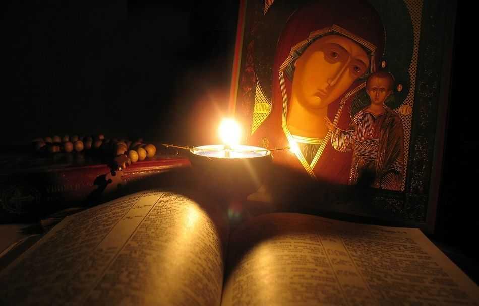 Борис Пивень – молитва