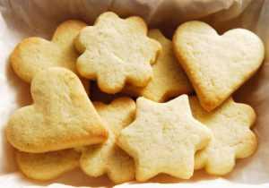 Печенье для диабетиков - можно ли есть, рецепты