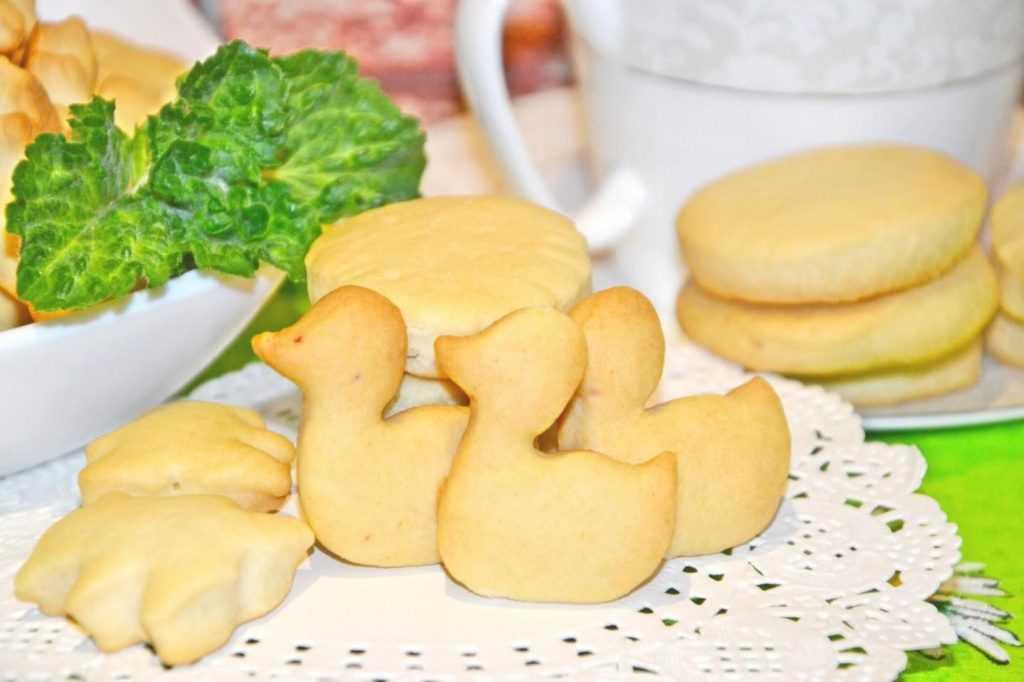 Печенье в рационе диабетика