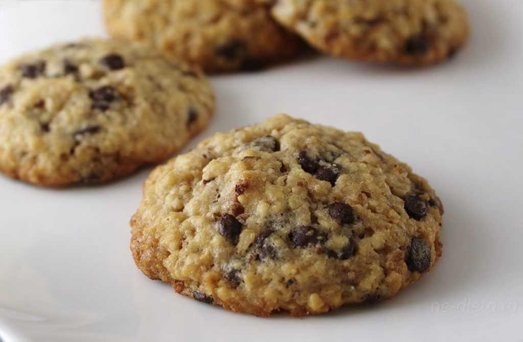 Как выбрать печенье