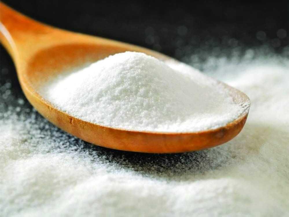Рецепт терапии с содой