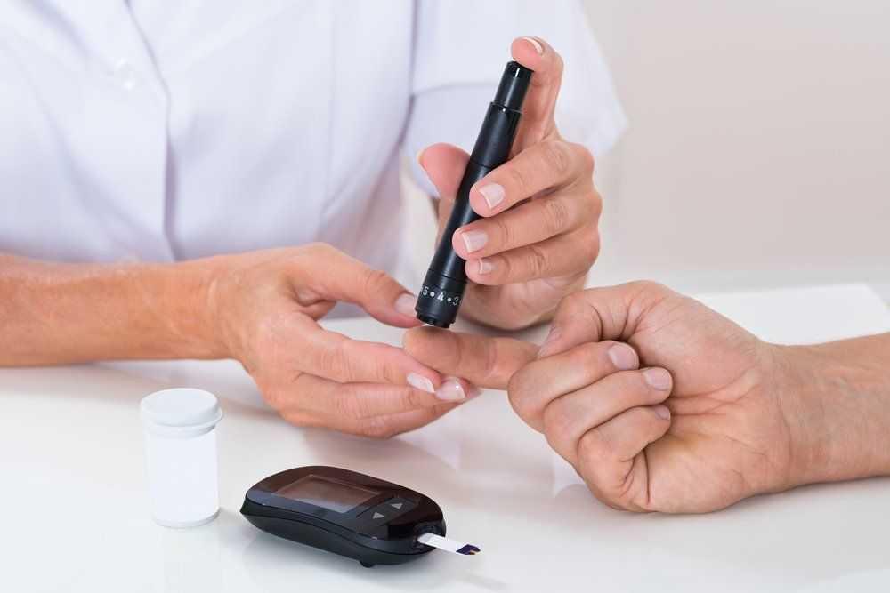 Популярность лечения диабета в Китае
