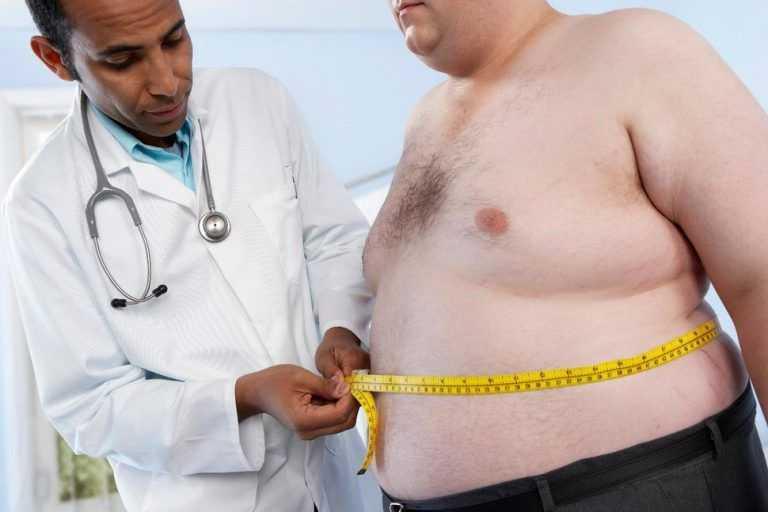 Приобретенный тип диабета