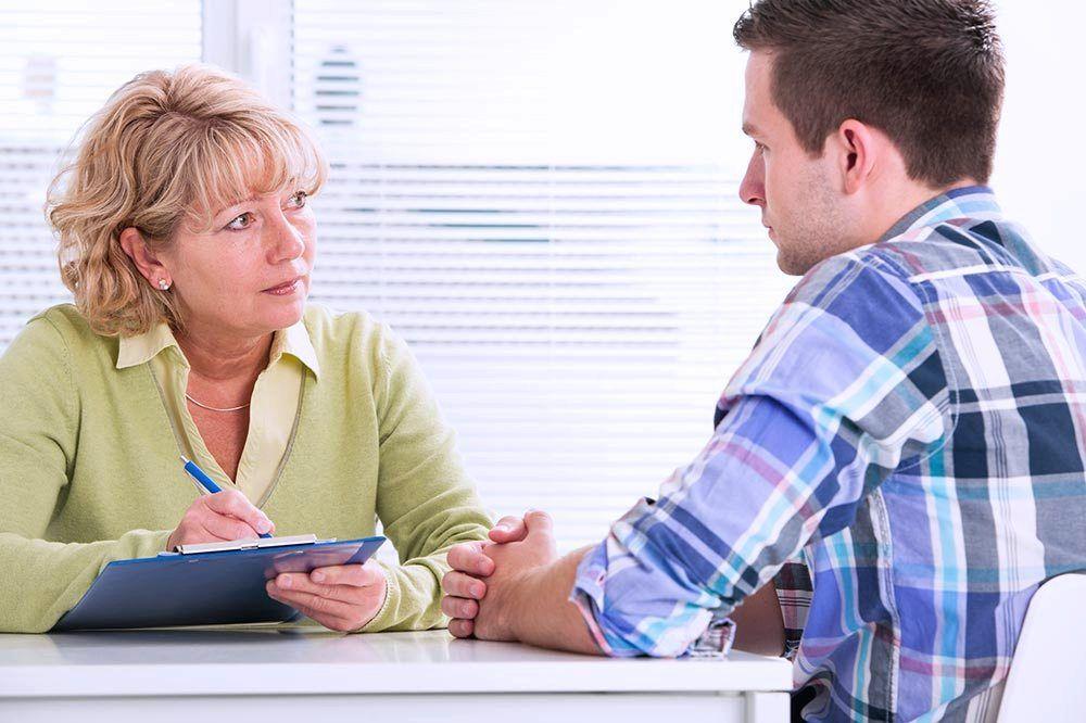 Психологическая помощь при диабете