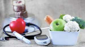 Разгрузочные дни при диабете
