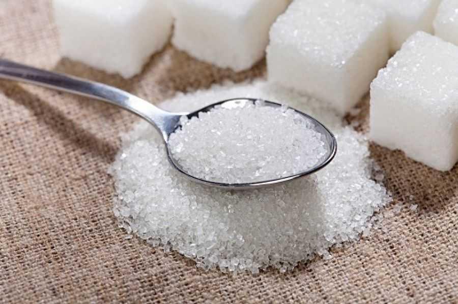 Суточная норма сахара для человека в день
