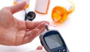 Сахар в крови 28-28,9 ммоль/л